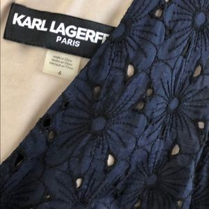 Karl Lagerfeld Dresses - Karl Lagerfeld Dress